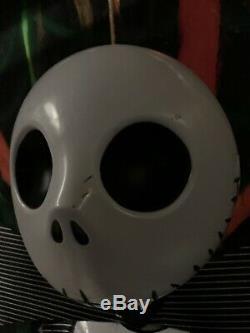 Spirit Halloween Jack Skellington